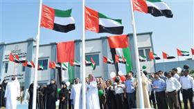 الإمارات تحتفل بذكرى «يوم العلم» تجسيدًا لمشاعر الانتماء للوطن