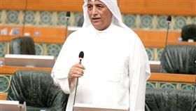 المويزري يسأل وزير الخارجية عن الشركات التي يختارها «صندوق التنمية» لتنفيذ المشروعات بالخارج