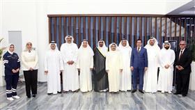 «الموهبة والإبداع» يكرم مخترعين كويتيين حازوا براءات عالمية