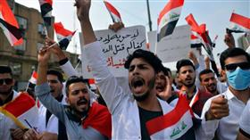 السفارة الأمريكية تدعو العراق إلى التفاعل العاجل مع مطالب المحتجين