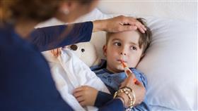 خطوات لتساعدي طفلك في تجنب الأمراض المعدية