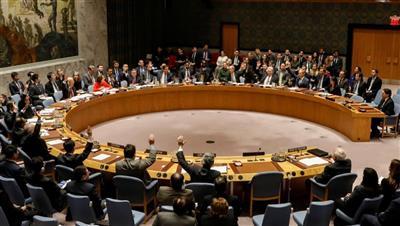 مجلس الأمن: «اتفاق الرياض» خطوة مهمة لحل سياسي باليمن