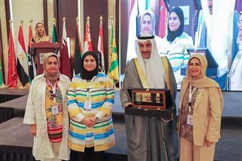 «الكويتية النسائية»: حريصون على دعم المرأة وصقل الخبرات التطوعية