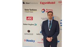 رئيس مكتب مؤسسة البترول الكويتية في الصين محمد بوفتين