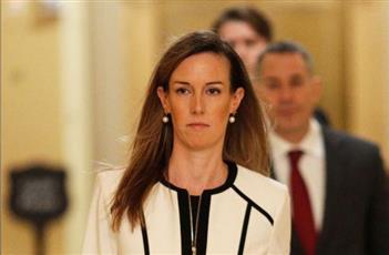 دبلوماسي أمريكي: محامي ترمب شن حملة أكاذيب ضد السفيرة بأوكرانيا