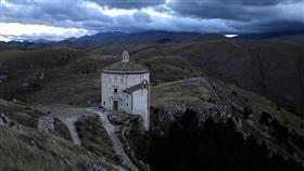 زلزال بقوة 4.4 درجة يضرب وسط إيطاليا