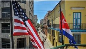 الأمم المتحدة تدعو أمريكا إلى رفع الحصار عن كوبا