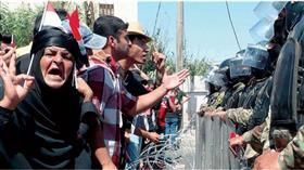 ارتفاع حصيلة ضحايا الاحتجاجات في البصرة إلى 8 قتلى