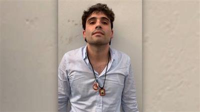 اغتيال شرطي اعتقل نجل إمبراطور المخدرات في المكسيك.. بطريقة وحشية