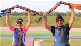 عبدالرحمن الفيحان وسارة الحوال يحرزان المركز الأول