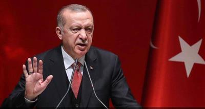 أردوغان: سنرحل من سوريا عندما تغادرها الدول الأخرى