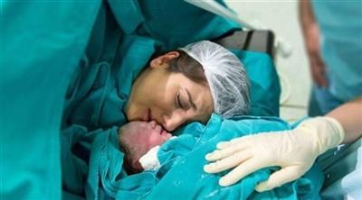 5 أسباب تحتم الولادة القيصرية