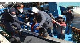 الأمن التونسي يوقف 19 مهاجرًا غير شرعي