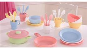 احذري استخدام أدوات الطهي البلاستيكية لهذه الأسباب