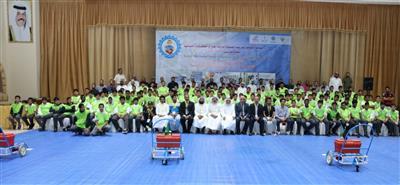 «ملست» آسيا: انتهاء التصفيات الأولى لمسابقة الكويت المدرسية للتطبيقات الصناعية