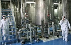 إيران: نجاح عملية ضخ الغاز إلى أجهزة تخصيب اليورانيوم