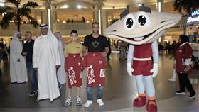 انطلاق الحملة الترويجية لـ«خليجي 24» في الكويت