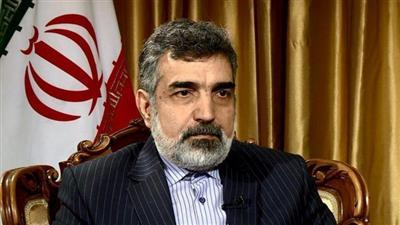 «النووية الإيرانية»: لدينا القدرة على تخصيب اليورانيوم بنسبة تصل إلى 60%