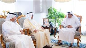 الكويت وقطر بحثتا التعاون المشترك في مجال حقوق الإنسان