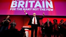 استطلاع: حزب العمال يقلص الفارق مع المحافظين قبل انتخابات بريطانيا