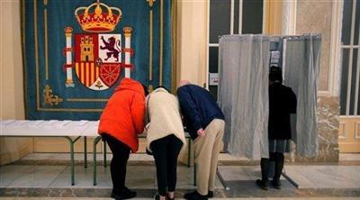 للمرة الثانية هذا العام.. إسبانيا تنتخب برلمانًا جديدًا