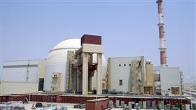 إيران تبدأ في إنشاء الوحدة الثانية من مفاعل بوشهر النووي