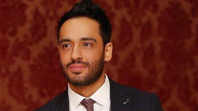 مرض نادر يصيب رامي جمال يهدده باعتزال الغناء