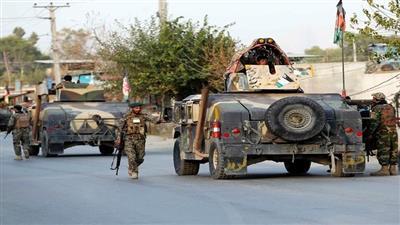 أفغانستان تعلن هزيمة تنظيم داعش في ولاية ننغرهار