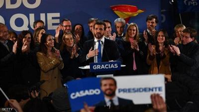 وفقا لنتائج أولية.. لا أغلبية لليمين أو اليسار بانتخابات إسبانيا
