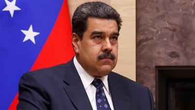 الرئيس الفنزويلي مادورو يدين الانقلاب على رئيس بوليفيا