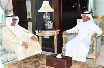 رئيس ديوان حقوق الإنسان بالكويت: حريصون على الارتقاء بحقوق الإنسان