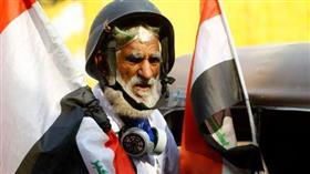 أمريكا تدعو العراق إلى وقف العنف ضد المحتجين وإجراء انتخابات مبكرة