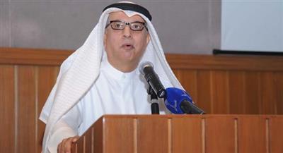 المدير العام للمعهد العربي للتخطيط الدكتور بدر مال الله