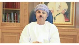 وزير القوى العاملة العماني عبد الله بن ناصر بن عبد الله البكري