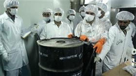 بيان أوروبي يدعو إيران للتراجع عن كل ما يعارض «الاتفاق النووي»