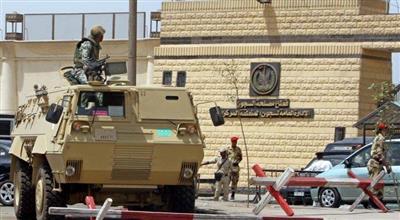 مصر تفتح أبواب سجن طرة للإعلام رداً على اتهامات بانتهاكات حقوقية