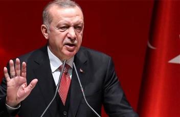 أردوغان يجري زيارة لواشنطن وسط خلاف حول المنطقة الآمنة بسوريا