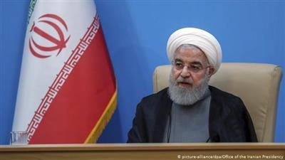 روحاني: تلقينا مقترحات «جيدة نسبيا» في نيويورك بشأن برنامجنا النووي
