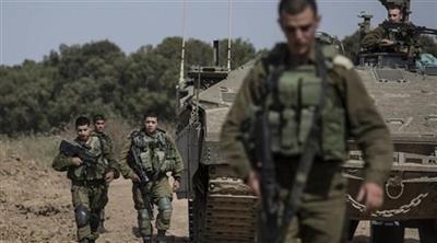 الاحتلال يستدعي جنود الاحتياط في القبة الحديدية