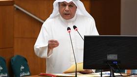 نائب رئيس مجلس الوزراء وزير الداخلية الشيخ خالد الجراح الصباح