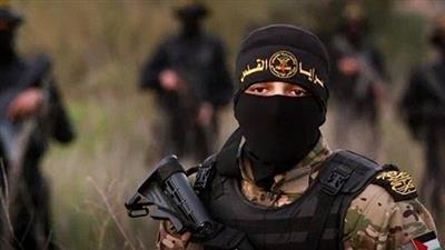 أحد مقاتلي حركة سرايا القدس