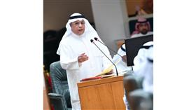 وزير الداخلية الشيخ خالد الجراح الصباح