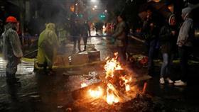 الخارجية الأمريكية تأمر عائلات موظفيها بمغادرة بوليفيا بسبب الاضطرابات
