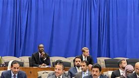 الكويت تشارك في اجتماع التحالف الاستراتيجي للشرق الأوسط بواشنطن