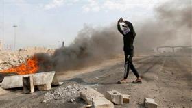 العراق.. أربعة قتلى و52 مصابًا في احتجاجات العاصمة بغداد