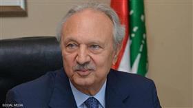 الوزير اللبناني السابق محمد الصفدي