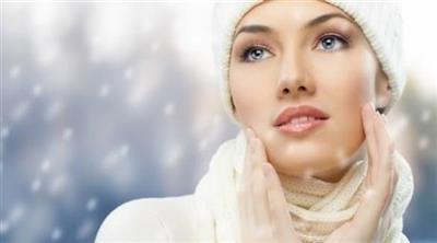 كيف تحمين بشرتك من الجفاف في الشتاء؟