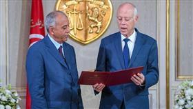 الجملي رئيسًا لحكومة تونس
