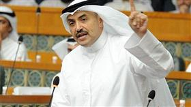 المطير: نطالب بحكومة إنقاذ وطنية وحل مجلس الأمة
