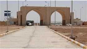 إغلاق معبر حدودي ثانٍ بين العراق وإيران